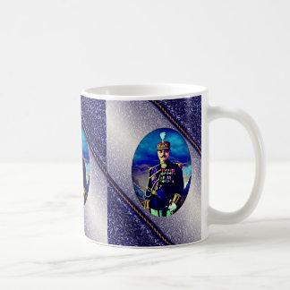 Assyrian Agha Petros Mug