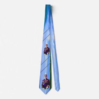 Assyrian Agha Petros Necktie