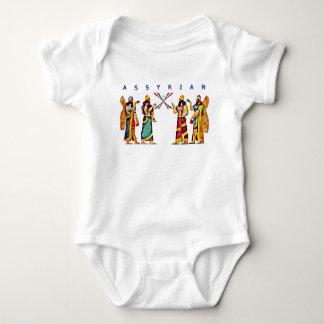 Assyrian Anunnaki Baby Jersey Bodysuit