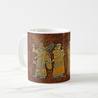 Assyrian Anunnakis Coffee Mug