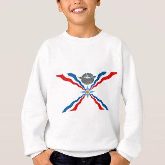 assyrian-Flag Sweatshirt