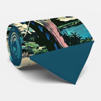 Assyrian King Necktie
