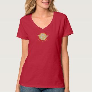 Assyrian womans T-Shirt