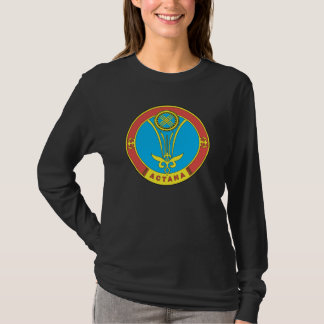 Astana Coat of Arms (2008) T-Shirt