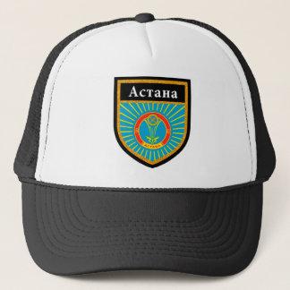 Astana Flag Trucker Hat