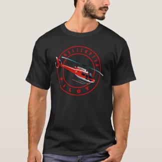 Astar Helicopter pilot T-Shirt