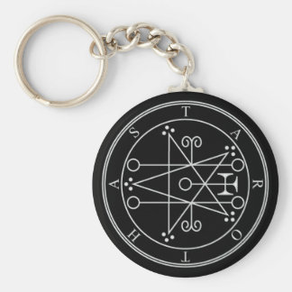 Astaroth[1] Key Ring