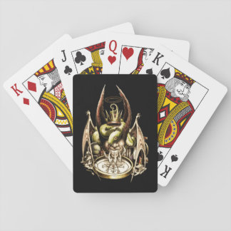 Astaroth Playing Cards