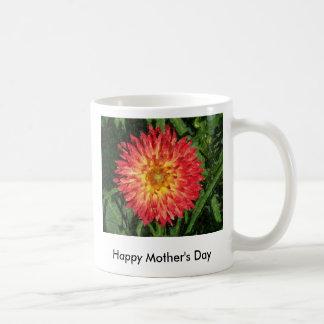 aster artwork, Happy Mother's Day Mug