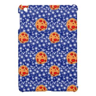 asteriods iPad mini cases