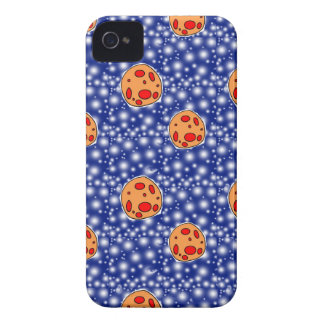 asteriods iPhone 4 cover