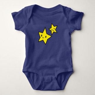 Asterisk Baby Bodysuit