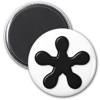 Asterisk Magnet