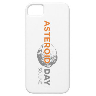 Asteroid Day iPhone case