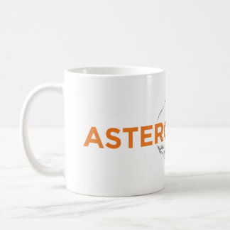 Asteroid Day mug