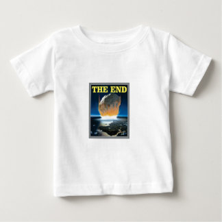 asteroid end baby T-Shirt