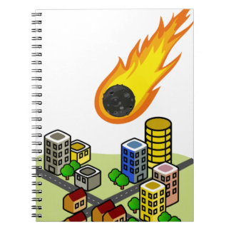 Asteroid Notebook