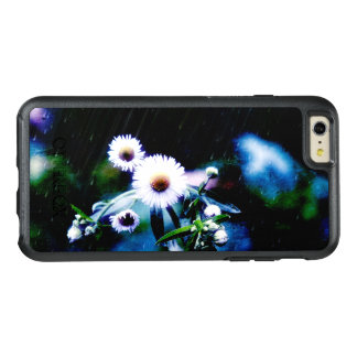 Asters Aglow OtterBox iPhone 6/6s Plus Case