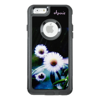 Asters Aglow *Personalize* OtterBox iPhone 6/6s Case
