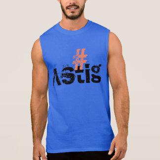 Astig Sleeveless Shirt