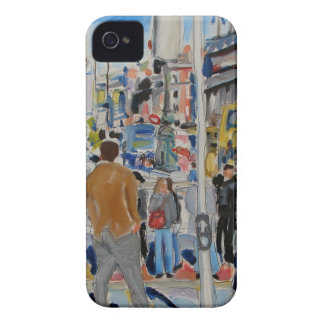 aston quay dublin iPhone 4 Case-Mate cases