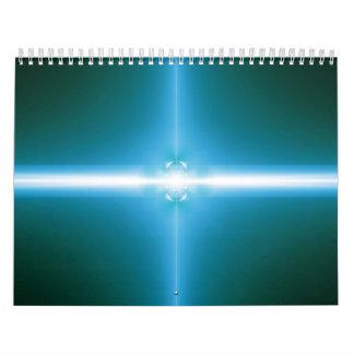 Astral Blossom Calendar for 2015