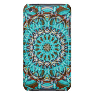 Astral Eye Mandala Barely There iPod Case