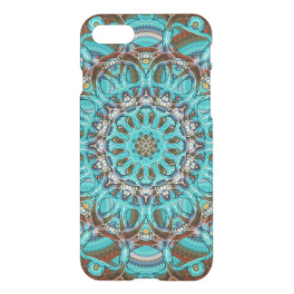 Astral Eye Mandala iPhone 7 Case