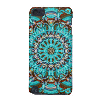 Astral Eye Mandala iPod Touch (5th Generation) Covers