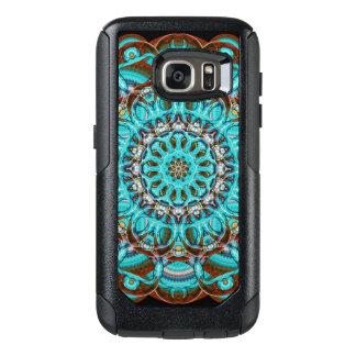 Astral Eye Mandala OtterBox Samsung Galaxy S7 Case