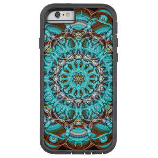 Astral Eye Mandala Tough Xtreme iPhone 6 Case
