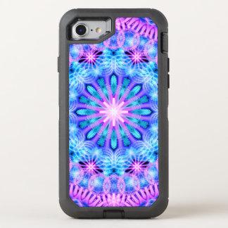 Astral Journey Mandala OtterBox Defender iPhone 8/7 Case