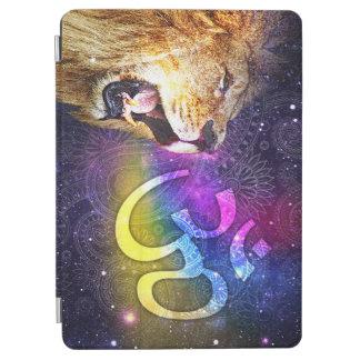 Astral Leo iPad Air Cover