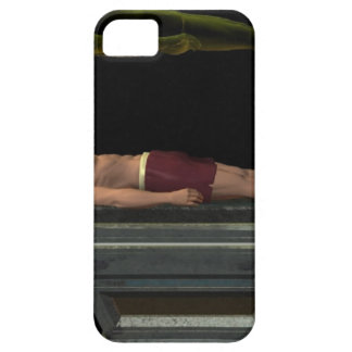Astral Projection, Out-of-Body Experience Barely There iPhone 5 Case