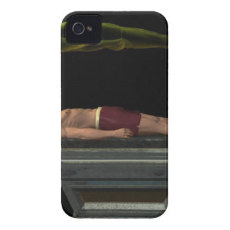 Astral Projection, Out-of-Body Experience Case-Mate iPhone 4 Case