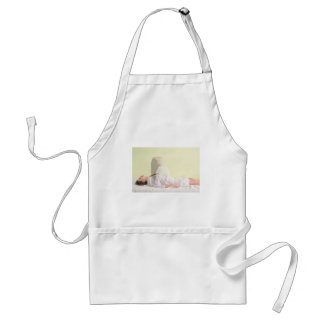 Astral Projection, Out-of-Body Experience Standard Apron