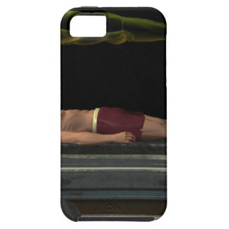 Astral Projection, Out-of-Body Experience Tough iPhone 5 Case