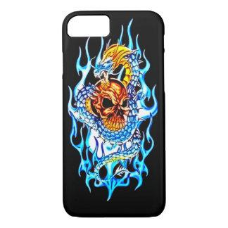 Astral Spirit Dragon iPhone 7 Case