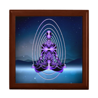 Astral Travel (mountains or loneliness) Gift Box
