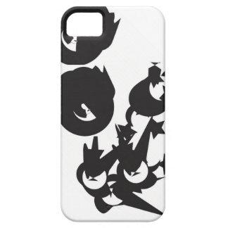 AstralMess1 Iphone 5 Case
