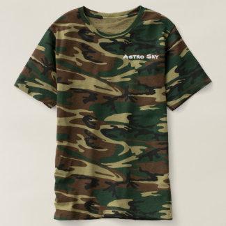 Astro SKY camo shirt