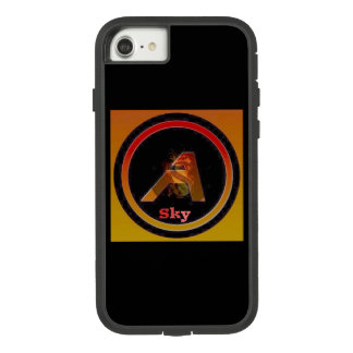 Astro sky iphone 7 Case-Mate tough extreme iPhone 8/7 case