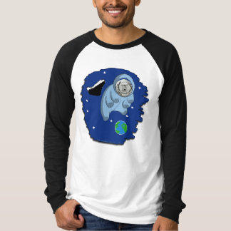 Astro-Tardigrade Men's T-Shirt