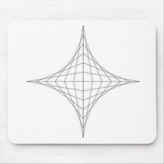 astroide mouse pad