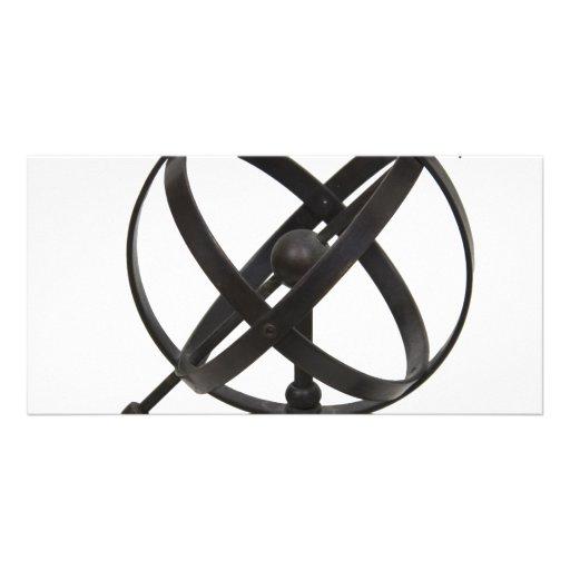 Astrolabe053009 Photo Card