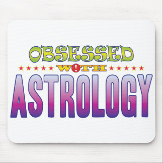 Astrology 2 Obsessed Mousepad