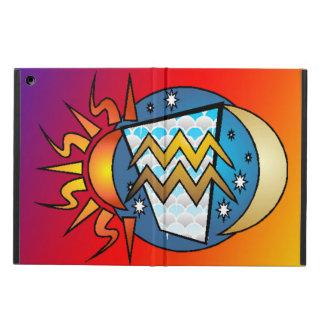 astrology,Aquarius iPad Air Cover