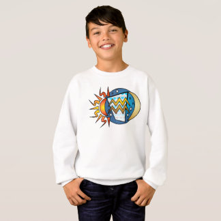 astrology,Aquarius Sweatshirt