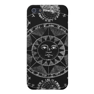 Astrology Circle iPhone 5/5S Cover