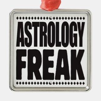 Astrology Freak Christmas Tree Ornament